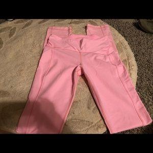 Lululemon TALL leggings